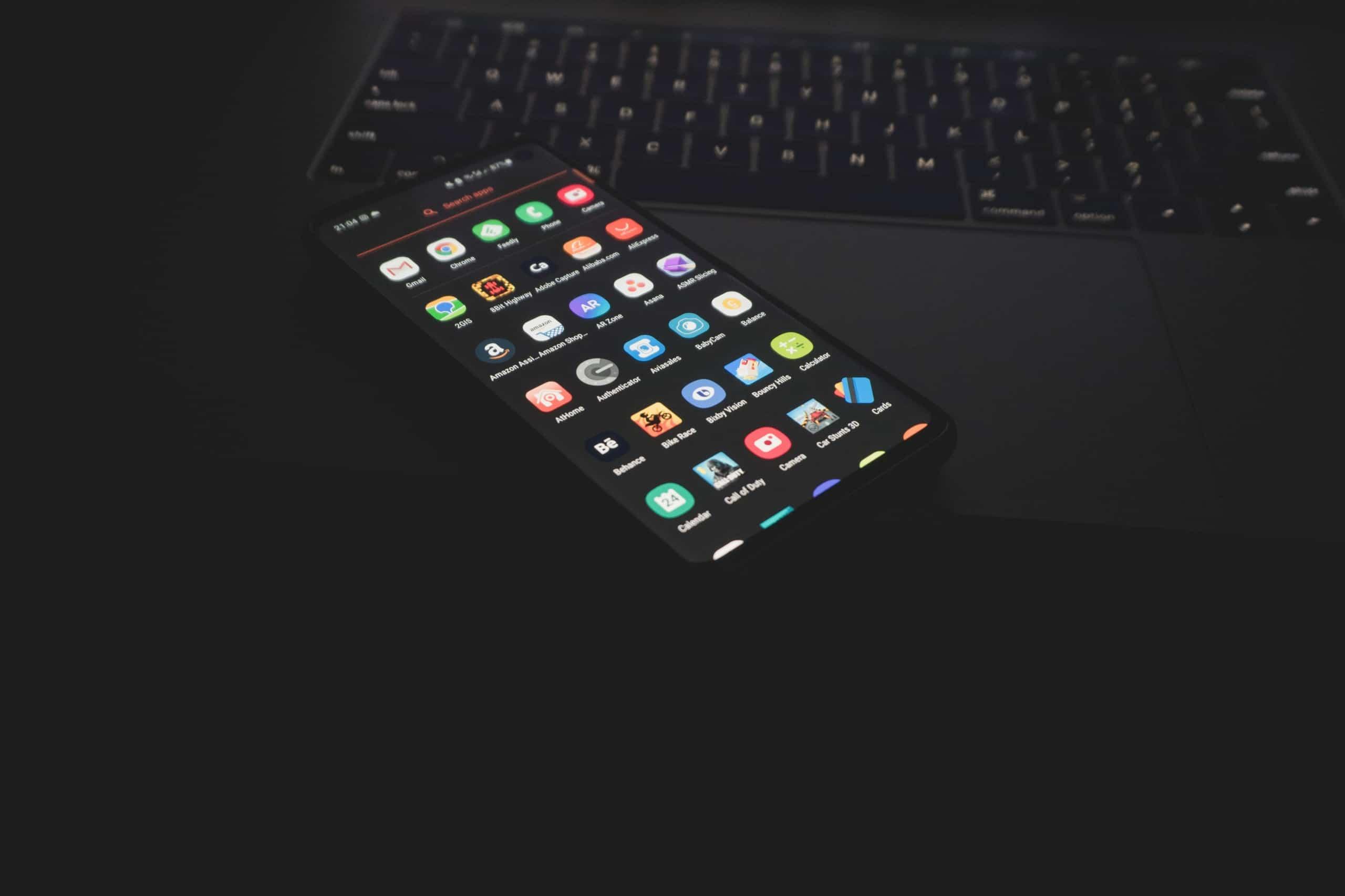 kotlin android development